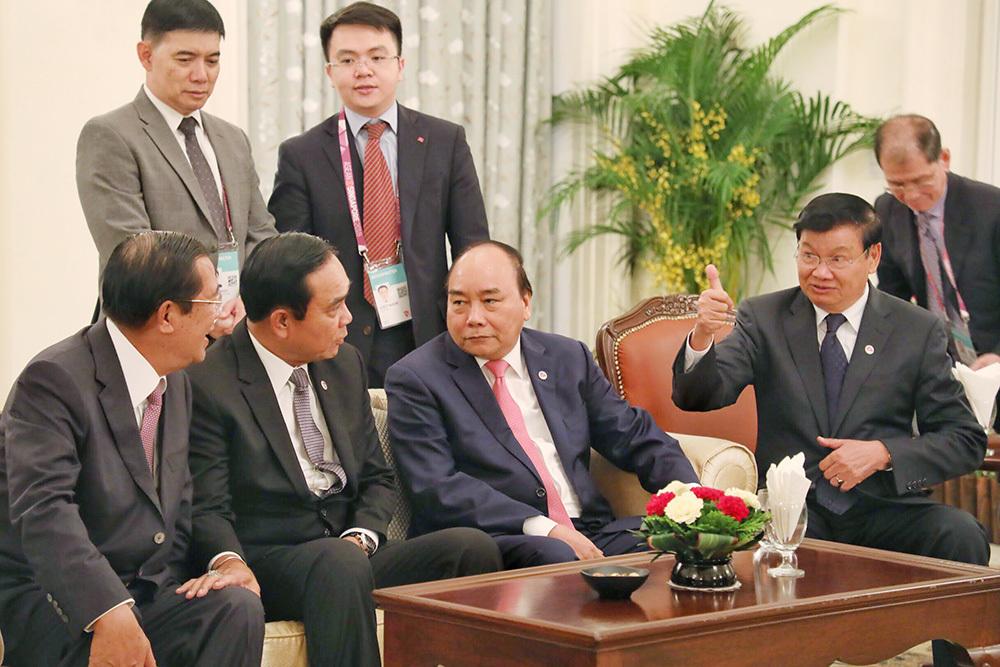 VN cử 3 thành phố tham gia Mạng lưới thành phố thông minh ASEAN