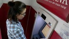 Bảo mật tài khoản ATM sao cho đúng?