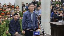 Vụ Trịnh Xuân Thanh: Con trai đòi trả biệt thự 30 tỷ