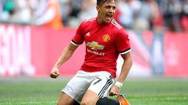 "Mourinho cam kết: ""Alexis Sanchez sẽ bùng nổ mùa tới"""