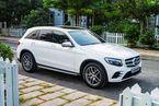 Xe sang Mercedes liên tiếp phải triệu hồi ở Việt Nam