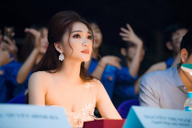Ngọc Nữ,Người đẹp ảnh,Hot girl