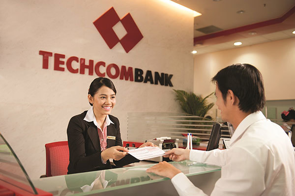 Techcombank thu về 21.000 tỉ đồng sau IPO