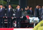 Dàn vệ sĩ bảo vệ Kim Jong Un là ai?