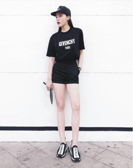 Thanh Hằng, Mỹ Linh, Kỳ Duyên đụng hàng đồ hiệu chan chát