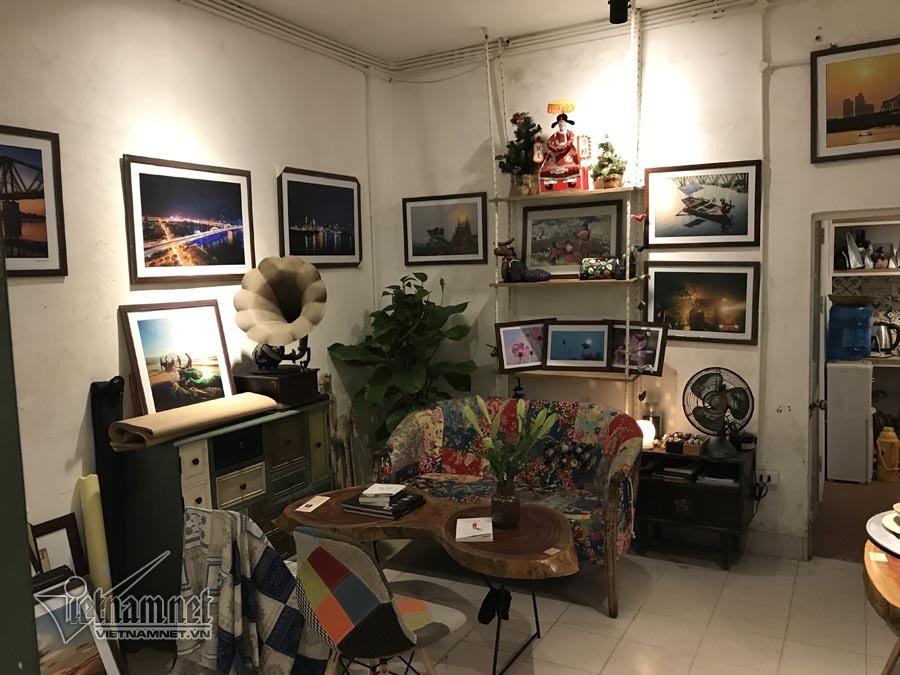 Khám phá rạp chiếu phim nhỏ nhất Hà Nội