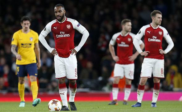 MU đấu Arsenal: Pháo thủ 'buông súng', tung đội hình hai