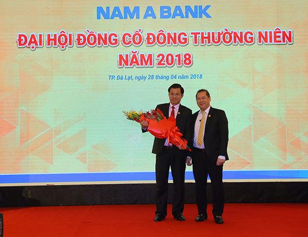 Nam A Bank sẽ chia cổ tức 11%