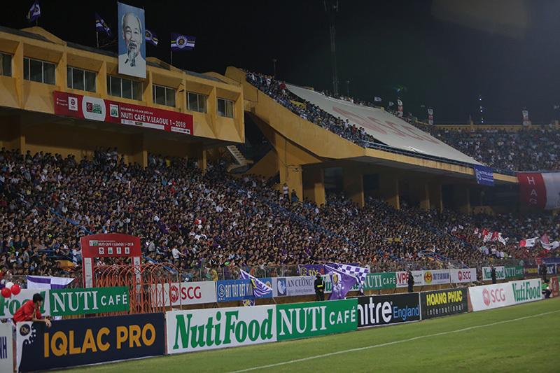 Hà Nội FC tái ngộ HAGL ở tứ kết Cúp quốc gia