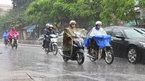 Dự báo thời tiết 29/4: Miền Bắc đổ mưa rào bất chợt
