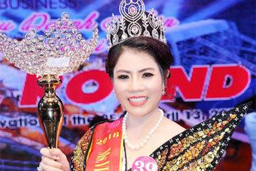 Hoa hậu lừa đảo triệu USD, cầm đầu đường dây phạm tội ngàn tỷ