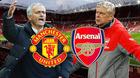 MU vs Arsenal: Chủ quyết thắng, khách buông lơi