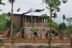 'Cung điện công chúa' 9.000m2 xây trái phép: Chủ tịch Hà Nội yêu cầu gấp