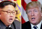 Ông Trump tiết lộ thời điểm gặp Kim Jong Un