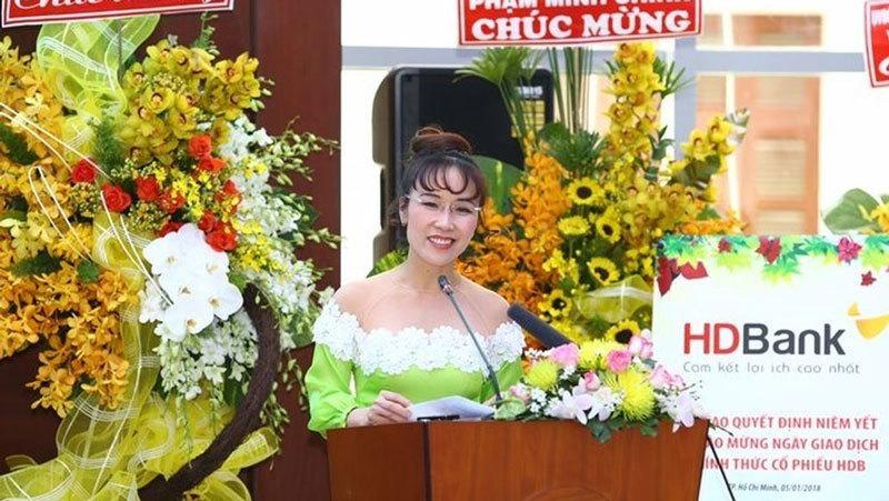nữ tỷ phú USD,tỷ phú USD,Nguyễn Thị Phương Thảo,VietJet,tỷ phú Việt,đại gia Việt,nữ đại gia