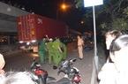 Trích xuất camera tìm tài xế bỏ trốn sau tai nạn chết người