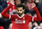 """Đá """"lên đồng"""", Salah được Liverpool tăng lương khủng"""
