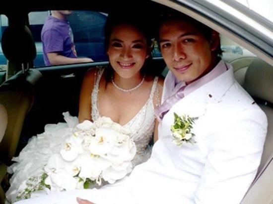 Vợ chồng Bình Minh kỷ niệm 10 năm ngày cưới