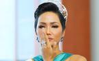Hoa hậu Hoàn vũ Việt Nam 2017 tiết lộ quá khứ không ngờ