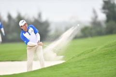 Golfer Nguyễn Minh Tuấn vô địch FLC AMD golf 2018