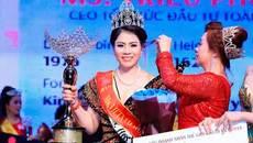 Tin pháp luật số 30: Truy tìm Hoa hậu thế giới người Việt 2018