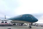 Máy bay hạ cánh nhầm đường băng tại Cam Ranh