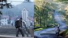 Dự báo thời tiết 30/4: Nhiều nơi nóng, Sa Pa và Đà Lạt lạnh