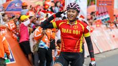 Giải xe đạp TH TPHCM: Không có nhiều bất ngờ