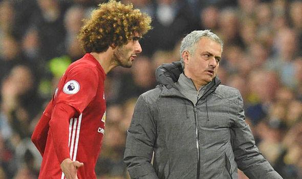 MU cầm chắc có Griezmann, Mourinho đau vì trò cưng