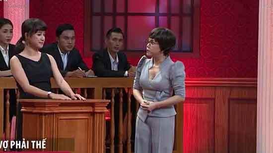 Vợ chồng Thanh Duy, Kha Ly kiện nhau ra tòa và cái kết bất ngờ