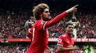 Xem video bàn thắng MU 2-1 Arsenal