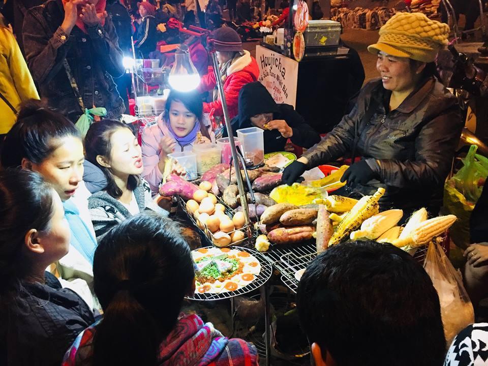 Những khu chợ nổi tiếng không nên bỏ qua khi du lịch ở Việt Nam