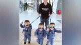 Làm thế nào để quản lý các bé khi đi du lịch