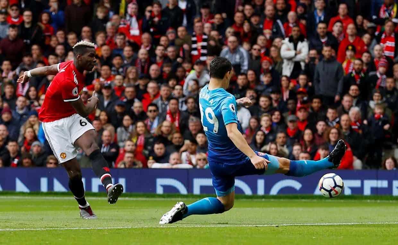 MU hạ Arsenal: Mourinho cần phải làm lành với Pogba