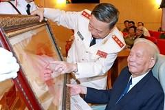 Đại tướng Lê Đức Anh - Vị tướng chỉ huy cuối cùng còn lại của Chiến dịch Hồ Chí Minh