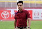 HLV Đức Thắng tái xuất dẫn dắt FLC Thanh Hoá
