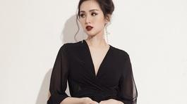 Nhan sắc cựu hot girl Tâm Tít khi trở thành vợ thiếu gia