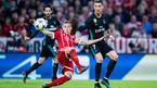Real Madrid vs Bayern Munich: Quyền lực nhà vua