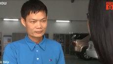 Cuộc sống gian truân của kỹ sư Lê Văn Tạch tố xe Toyota lỗi