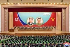 Triều Tiên họp hội nghị cấp cao bàn chiến lược mới