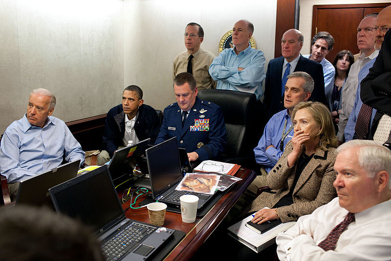 Ngày này năm xưa: Tên trùm khủng bố khét tiếng bị tiêu diệt
