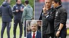 Trợ lý Mourinho có thể dẫn dắt Arsenal mùa tới