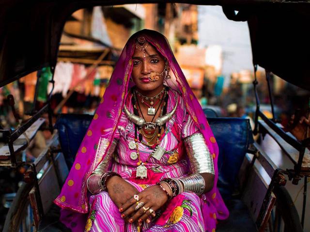 Nhiếp ảnh gia,Phụ nữ