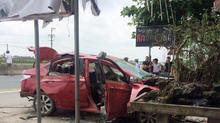 79 người chết vì tai nạn giao thông trong 4 ngày nghỉ lễ