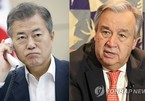 Thế giới 24h: Hàn Quốc 'nhờ vả' Liên Hợp Quốc