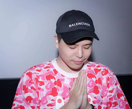 Vợ chồng Trấn Thành mắng xối xả Trịnh Thăng Bình trong ngày sinh nhật