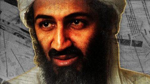 Trùm khủng bố khét tiếng Osama bin Laden bị tiêu diệt