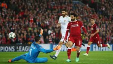 Roma vs Liverpool: Phép màu không đến lần thứ hai