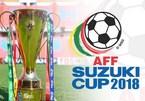 Lịch thi đấu AFF Cup 2018 - Lịch thi đấu của tuyển Việt Nam