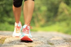 Đi bộ có thực sự là cách tập thể dục hoàn hảo?